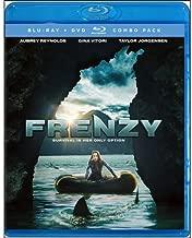 Best frenzy blu ray Reviews