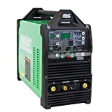 2019 Everlast PowerTIG 255 EXT Digital Ac Dc Tig Stick Pulse Welder Dual Voltage Inverter-based Ac...