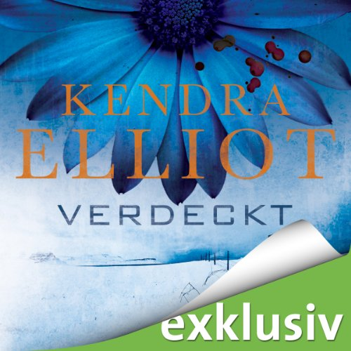 Verdeckt audiobook cover art