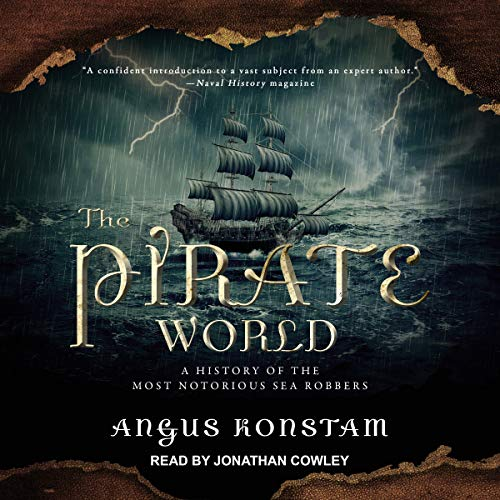The Pirate World cover art