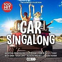Ultimate Car Sing-A-Long / Various