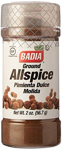 Badia Allspice Ground 2 Oz Pimienta…