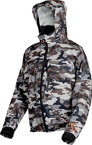 Savage Gear Camo Jacket XL