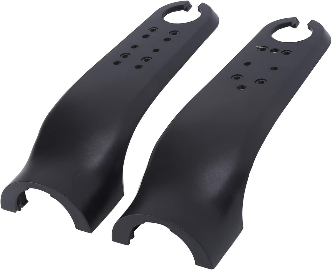 Horquillas Delanteras Para Scooter, Horquilla Delantera Resistente Y Ligera Para Scooter Eléctrico Para M365 / M365PRO / PRO2 / 1S / Lite(gris)