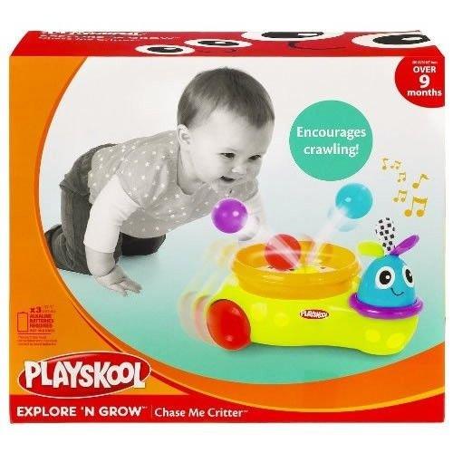 playskool Hasbro 391271480 - Jeu d'éveil - Rouliballes