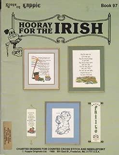 Hooray for the Irish Book 97