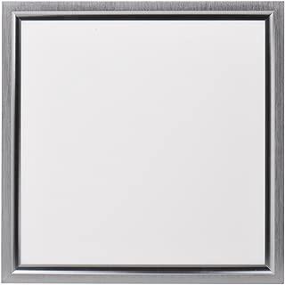 Catinbow 12W LED Flat Panel Light Lamp, 1x1FT Natural White 4200K 780LM Ultra Slim Square Flat Tile Panel Downlight Light, LED Flush Mount Ceiling Light for Home, Office, Commercial