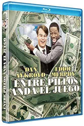 Entre Pillos Anda El Juego [Blu-ray]