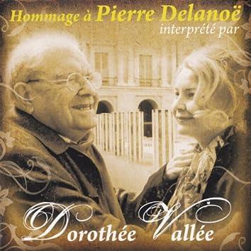 Hommage à Pierre Delanoë