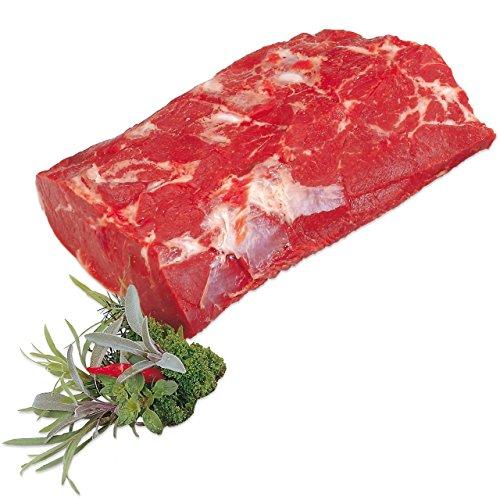 Roastbeef vom bayerischen Rind ★ Landmetzgerei Schiessl ★ ca. 2000g