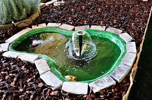 Giardini D'Acqua Art. 513 Laghetto, Verde