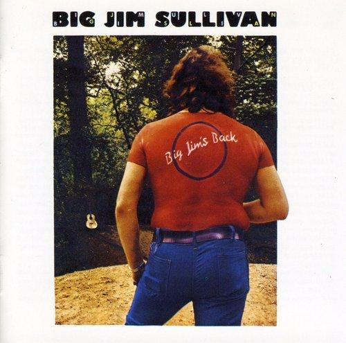 Big Jim S Back