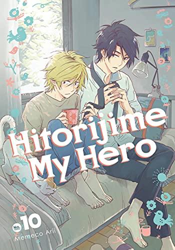 Hitorijime My Hero 10