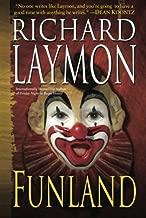 Funland by Richard Laymon (2013-03-12)