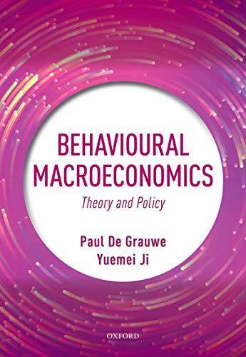Behavioural Macroeconomics: Theory and Policy (English Edition)