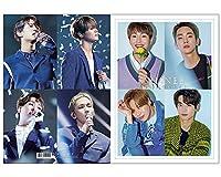 SHINee (シャイニー) グッズ - プレミアム フォトブック 写真集 (Premium Photo Book) 220mm x 305mm SIZE (34p)