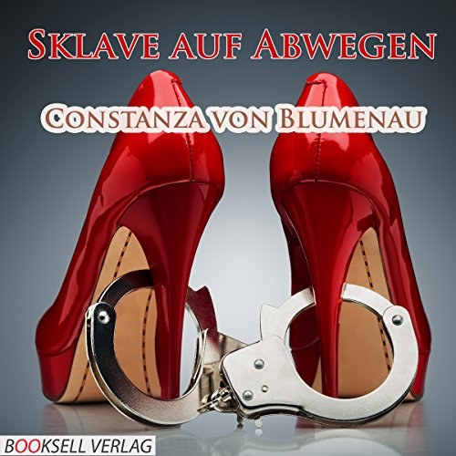 『Sklave auf Abwegen』のカバーアート