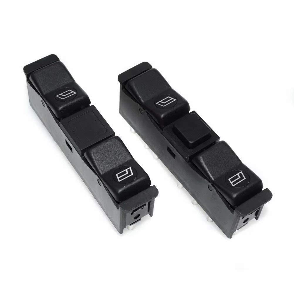URO Parts 124 820 4610 Left Window Switch