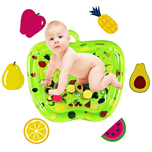 Linksky a développé Le Tapis de Jeu Tummy Time Water spécialement pour Les bébés Perfect Recreation Time Game Activity Center pour favoriser la Croissance du bébé