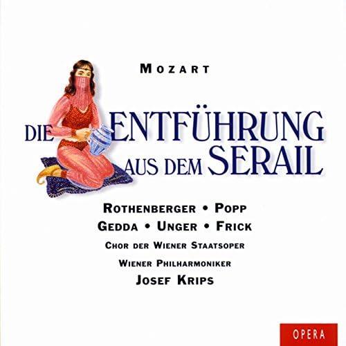 Josef Krips/Anneliese Rothenberger/Lucia Popp