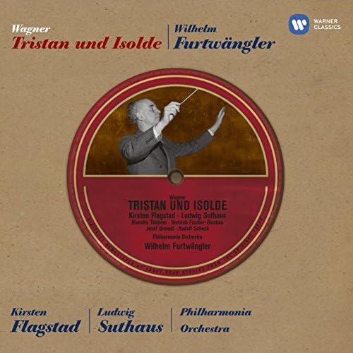 Wilhelm Furtwängler/Philharmonia Orchestra