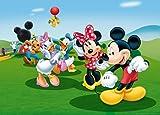 1art1 Micky Maus - Minni Maus, Daisy Duck Und Freunde,