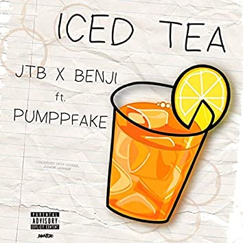 Iced Tea (feat. Pumppfake)