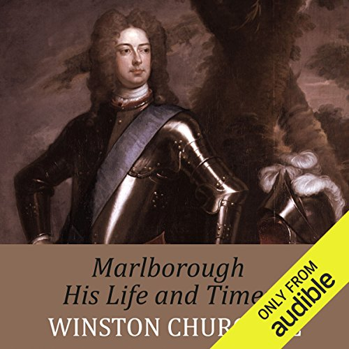 Marlborough: His Life and Times audiobook cover art