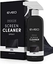 Screen Cleaner Spray - TV Screen Cleaner, Computer Screen Cleaner Laptop, Phone, Ipad - Computer Cleaning kit Electronic C...