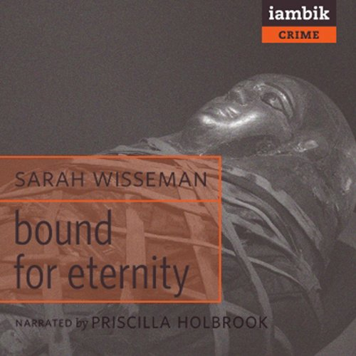 Bound for Eternity audiobook cover art