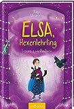 Elsa, Hexenlehrling - Lizenz zum Zaubern (Elsa, Hexenlehrling 2)