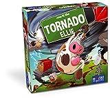 Huch & Friends 878908 'Tornado Ellie Juego de Habilidad