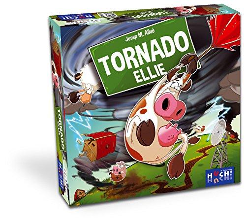 Preisvergleich Produktbild Huch & Friends 878908 - Tornado Ellie