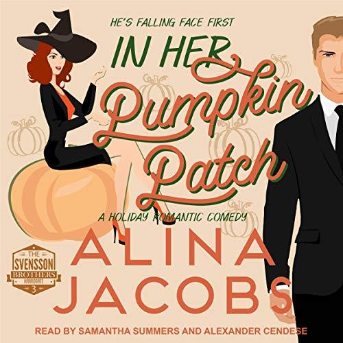 In Her Pumpkin Patch cover art