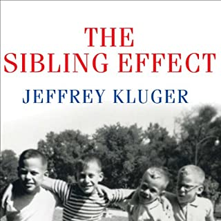 The Sibling Effect cover art