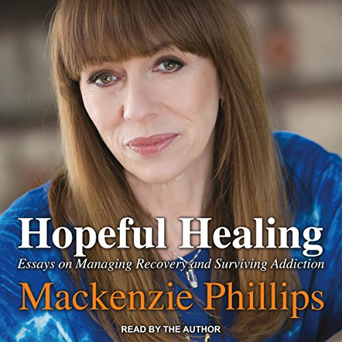 Hopeful Healing audiobook cover art
