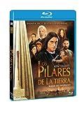 Los Pilares De La Tierra (Bd) [Blu-ray]