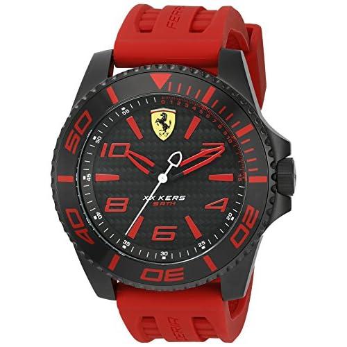 Orologio - - Scuderia Ferrari - 0830308