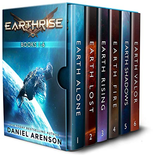 Earthrise Super Box Set
