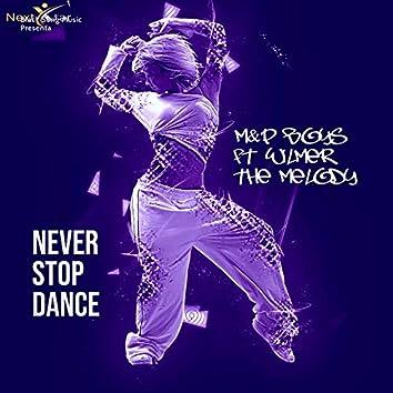 Never Stop Dance