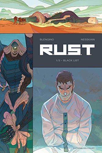 RUST T01: Black List