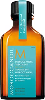 MoroccanOil - Oil Treatment For All Hair Types (25ml) Misc