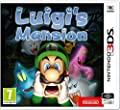 Luigi's Mansion 3DS (Nintendo 3DS)