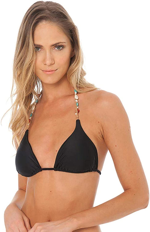 Despi Black SEAMAID Bikini TOP
