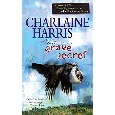 charlaine harris grave secret