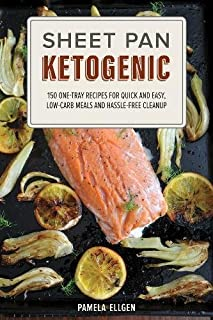 Best ketogenic sheet-pan Reviews