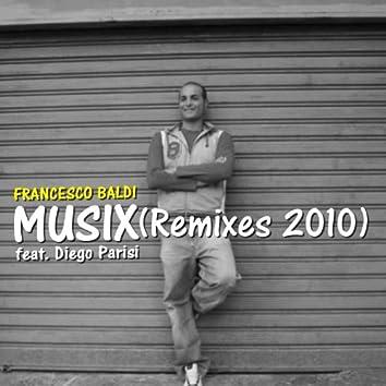 Musix (Remixes 2010)