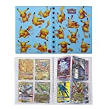 *Pokemon Cartes Àlbum, Comerç Targeta Àlbum, *Pokémon Titular de Targetes *Collection *Handbook, *Pokemon *Cards *Album Protecció (*Pikachu)