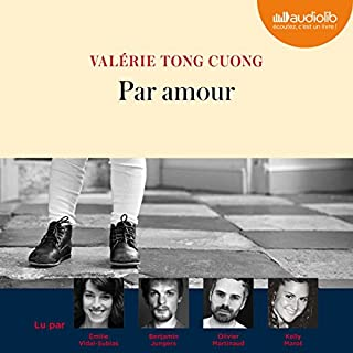 Par amour cover art