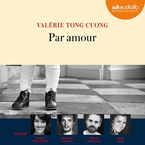 Par amour  By  cover art